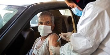آغاز بکار مرکز تجمیعی واکسیناسیون ||| ورزشگاه تختی تهران