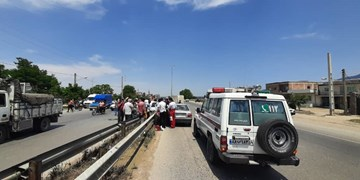 سانحه رانندگی با ۵ مصدوم در محور علیآبادکتول به آزادشهر