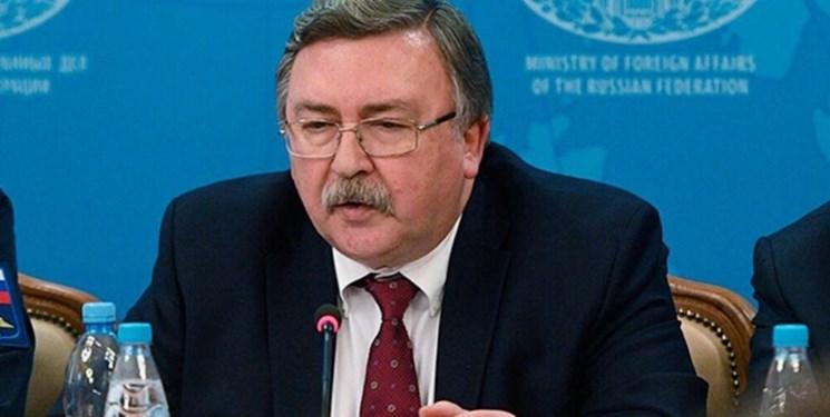 روسیه: دور هفتم مذاکرات وین زودتر از ۱۰ روز دیگر آغاز نمیشود