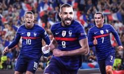 بنزما به تیم ملی فوتبال فرانسه دعوت شد/بازگشت کریم پس از 6 سال