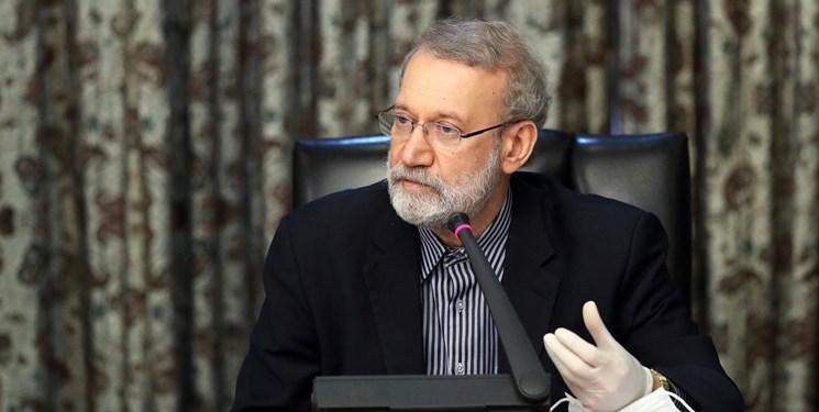 انتقاد لاریجانی از انفعال شورای امنیت نسبت به فجایع فلسطین/ شورا بیوزنی خود را نشان داد