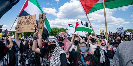 مقام حزبی اقلیم کردستان عراق: تحولات فلسطین منجر به شکست معامله قرن و روند عادیسازی شد