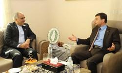 تاکید سفیر ایران بر لزوم وحدت جهان اسلام در جهت تحقق آرمان فلسطین