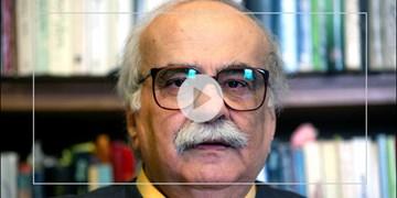 گفتوگو با خسرو معتضد| پادشاه تلگرافی ایران را بشناسید