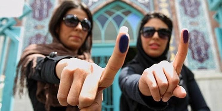 رای ندهیم تا ادب شوند!