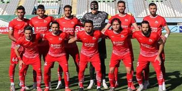 بازگشت عباسزاده به ترکیب تیم تراکتور