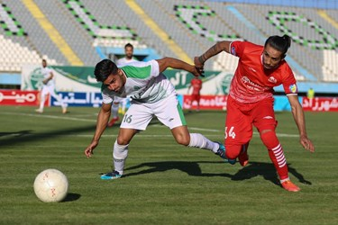 جام حذفی     آلومینیوم 2 -۰ تراکتور