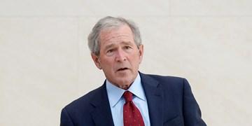 فریاد کهنهسرباز آمریکایی بر سر بوش: میلیونها عراقی به خاطر دروغ تو کشته شدند+فیلم