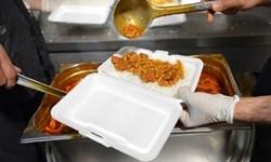 فیلم|سینهزنی بالای دیگ نذری/ طبخ 7 هزار پرس غذای گرم برای نیازمندان چهارمحال و بختیاری