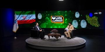 وقت انتخاب  ||| گفتگو با محمد عباسی