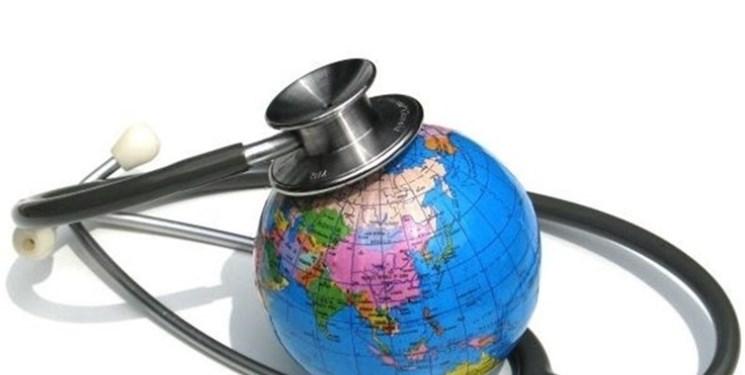افزایش حضور گردشگران سلامت در ایران
