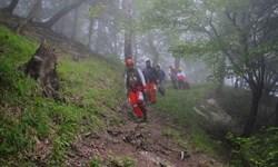 36 گمشده ارتفاعات گیلان پیدا شدند