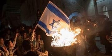 اسرائیل در محاصره آتش/ روایتی از به باد دادن «کرک و پشم» صهیونیستها در میدان