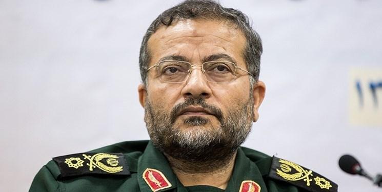 رئیس سازمان بسیج مستضعفین: طرح شهید سلیمانی را با تمرکز بیشتری برای جلوگیری از شیوع کرونا دنبال خواهیم کرد