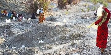 بشاگرد تشنه/ روستای کوه حیدر را دریابید