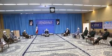امام جمعه یزد: خدمات و دستاوردهای سپاه برای مردم تبیین شود