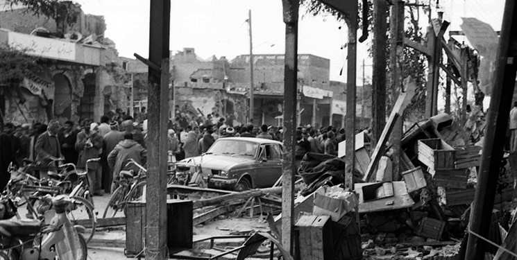 شهری که مردمش «ایوالله» دارند/ دزفولیها زیر این همه بمب چه کردند؟