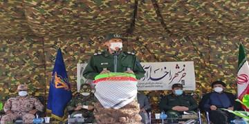 3 خرداد نقطه عطف مقاومت ملت ایران در هشت سال دفاعمقدس است