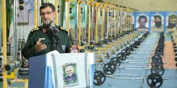 فرمانده نیروی دریایی سپاه: وعده الهی با پیروزی جبهه مقاومت باری دیگر محقق شد