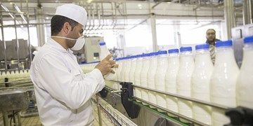 کارخانه تسنیم نوش به چرخه تولید بازمیگردد