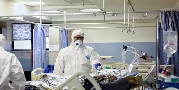 بستری ۳۶۰ بیمار کرونایی در بیمارستانهای کرمان