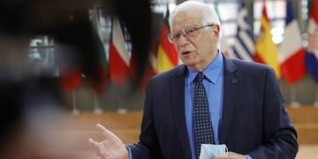 جوزپ بورل: تأسیسات هستهای ایران تحت بیشترین نظارتها است