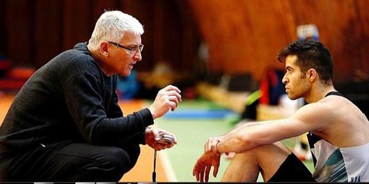 کارشناس دوومیدانی: جذب مربی بی کیفیت هدر دادن بیتالمال است/تفتیان با مربی فرانسوی پیشرفت نمیکند