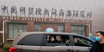 چین شایعه جدید آمریکا درباره شیوع کرونا در آزمایشگاه ووهان را رد کرد