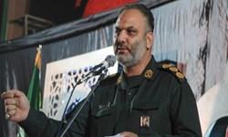 همایش پیادهروی لشکرهای اصفهان در عملیات بیت المقدس برگزار شد