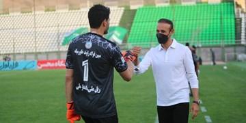 گل محمدی: فکر کنم به قصد کشتن ما نارنجک زدند/ از اراده و غیرت بازیکنان پرسپولیس درس گرفتم