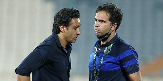 مربی استقلال: نمیدانم چرا شرایط حضور مربی ایتالیایی فراهم نمیشود/مجیدی کار را نیمه تمام رها نمیکند