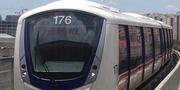 جراحت 213 مسافر در حادثه برخورد دو قطار مترو در کوالالامپور