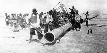 روزی که ایران و خاورمیانه نفتی شد/ نفت؛ «طلای سیاه» یا «بلای سیاه»؟