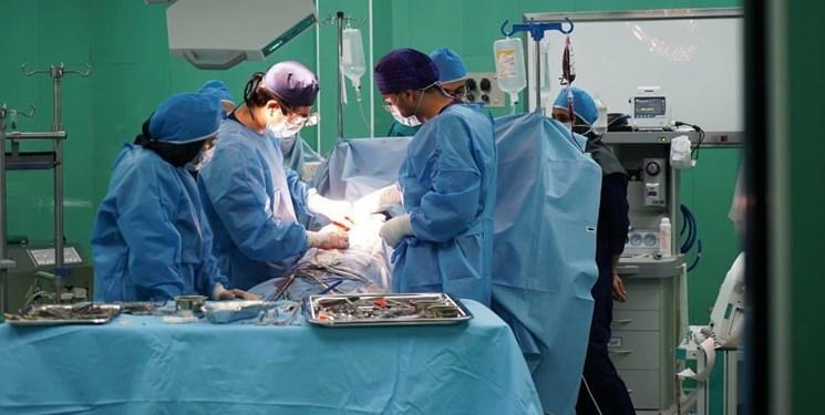 نخستین عمل قلب باز استان در بجنورد انجام شد