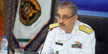معاون هماهنگ کننده نیروی دریایی ارتش: «نداجا» قدرت بلامنازع دریایی منطقه است/ دزدی دریایی را ریشهکن کردیم
