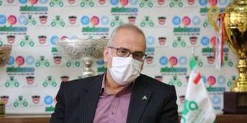 فریدونی: از صادرات بازیکن به استقلال اطلاعی ندارم