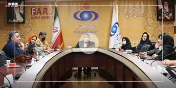نشست بررسی مشکلات معلولان در فارس  چرا معلولان در جامعه ما منزوی میشوند؟