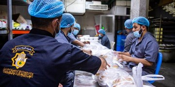 توزیع 150 هزار بسته غذایی بین نیازمندان کربلا در یک هفته