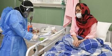 ۲۷۶۷۴ بیمار مبتلا به کرونا در سمنان شناسایی شدند