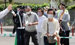 بحران کرونای انگلیسی در ژاپن/ دیلیمیل: سیستم بهداشتی در آستانه فروپاشی
