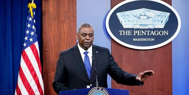 توجیه وزیر دفاع آمریکا: خروج از افغانستان، دستاوردی فوقالعاده بود