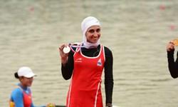 پنجمین گیلانی به المپیک توکیو راه یافت