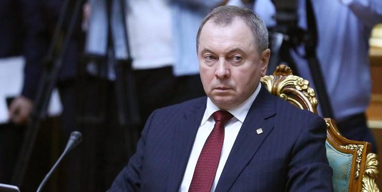 بلاروس: تهمت زدن علیه کشورها در بلوک غرب امری عادی شده است