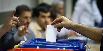 مشارکت ۷۶ درصدی مردم شهر فیروزه در انتخابات ۱۴۰۰