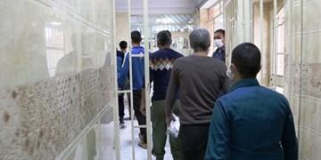 آزادی 20 زندانی با کمک خیرین در زنجان
