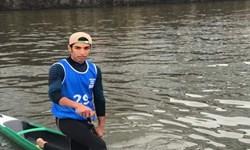 دعوت قایقران لرستانی به اردوی تیم ملی