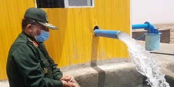 آیین افتتاح ۳۵۸ پروژه محرومیتزدایی در زیرکوه