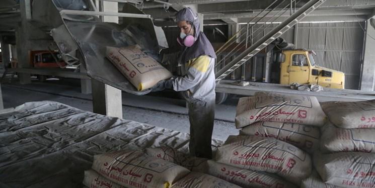 کاهش تولید  و عرضه در بورس کالا باعث افزایش قیمت سیمان شد