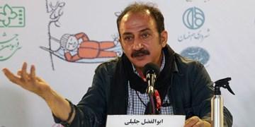 کارگردان سینما: اگر فیلم من به انقلاب لطمه بزند، خودم توقیفش میکنم/ به احمد محمود گفتم محکم بزن توی گوش من!