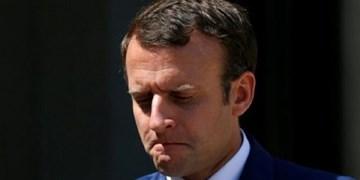ماکرون مسئولیت فرانسه در نسلکشی «رواندا» را پذیرفت